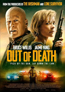 Out of Death [2021] [CUSTOM HD] [DVDR] [NTSC] [Subtitulado]