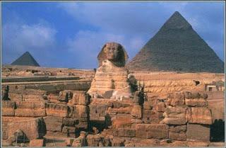 Μύθοι για τη δημιουργία - Τα πρώτα πράγματα - Αίγυπτος