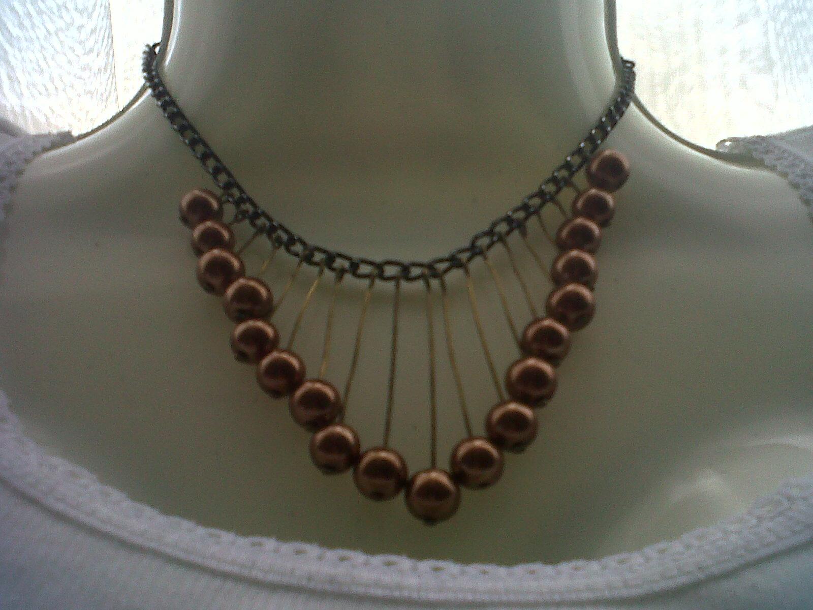 9bebfdbe14e9 gargantilla perlas REF 403 COSTO   8.000