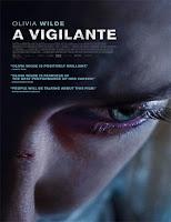 pelicula A Vigilante (2018)
