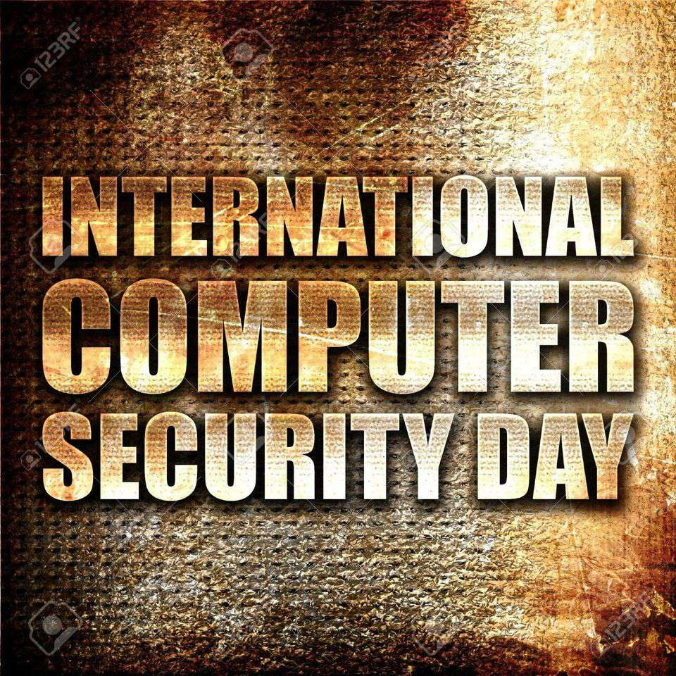 National Computer Security Day Wishes Images