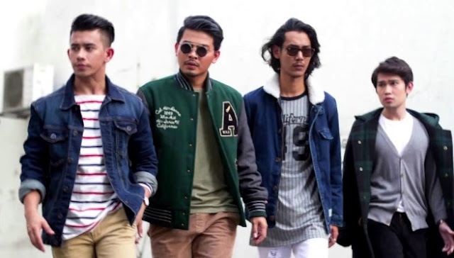 Forteen Band