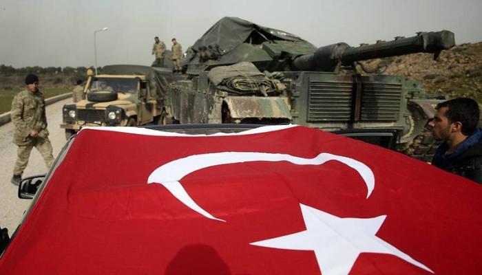 التوترات في القوقاز: تركيا ترسل 4000 مرتزق سوري إلى أذربيجان