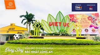 khu đô thị Việt Úc Varea