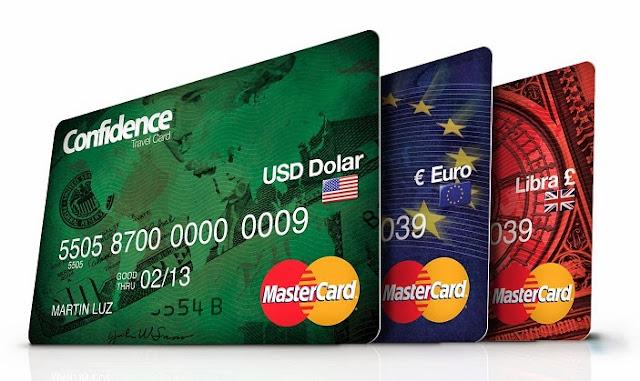 Cartão Pré Pago Internacional para o Chile