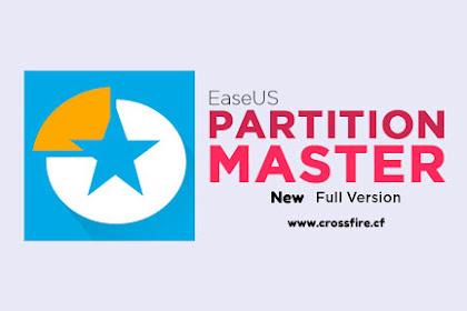EASEUS Partition Master v13.0 Technician Edition