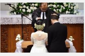 Kedudukan dan Pengakuan Perkawinan Di Luar Islam