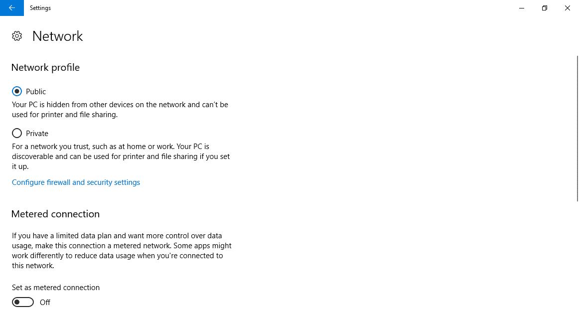 Khắc phục lỗi không tìm thấy tên máy tính trong mạng chia sẻ trong Windows 10 - Ảnh 4