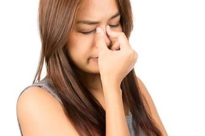 Memahami Tentang Anosmia Dan Cara Mengembalikan Indra Perasa Dan Pengecap