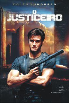 O Justiceiro Torrent – BluRay 1080p Dual Áudio