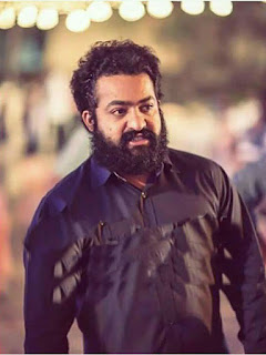 NTR's Shocking New Look