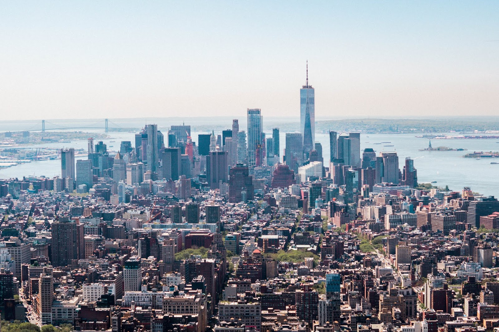 photos Empire State building