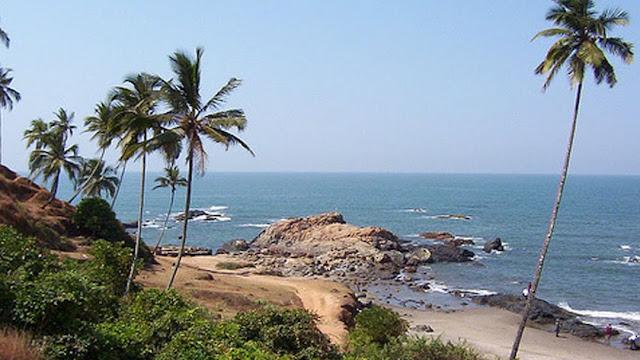 40 BEST PLACES TO TRAVEL IN GOA : गोवा में यात्रा करने के लिए 40 सर्वश्रेष्ठ स्थान।