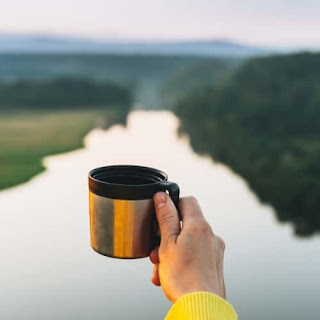 Benefits of coffee in the morning
