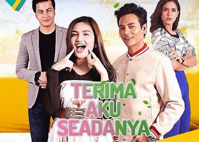 Sinopsis Drama Terima Aku Seadanya (TV3)