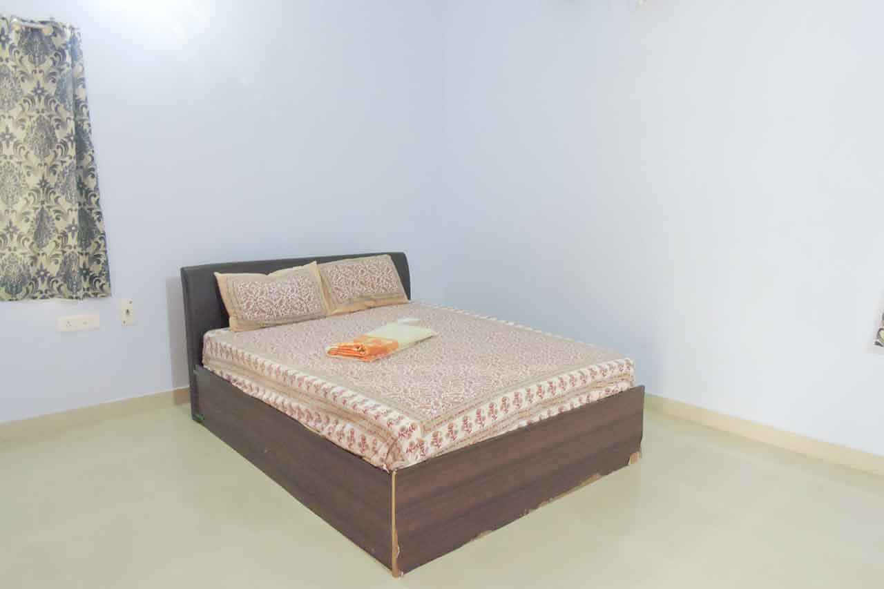 beach villa in ecr for daily rent