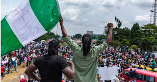 107 arrested #EndSARS protesters release in Lagos