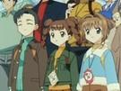 assistir - 34 – Sakura Card Captors – A Lua Cheia do Meio- Dia - online