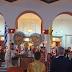 Αναστάσιμο μήνυμα από τον κ. Θεόκλητο στον ΙΝ Αγίου Βησσαρίωνος