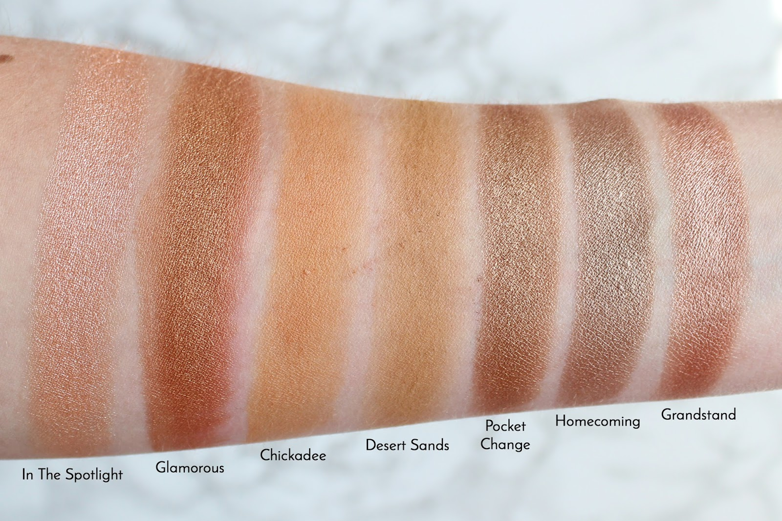 I Finally Finished My Makeup Geek Palette | Review & SwatchesI Finally Finished My Makeup Geek