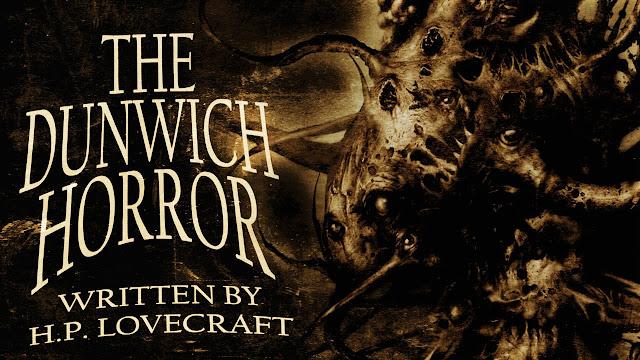 Libro El Horror De Dunwich Epub Y PDF Español Alta Calidad