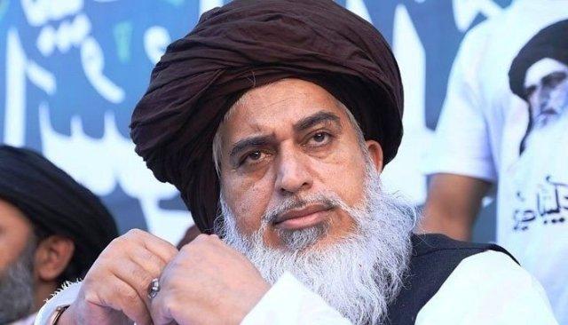 Moulana Khadim Hussain Rizvi
