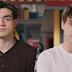 Vikki RPM | Nickelodeon divulga VÍDEO com detalhes de 2 personagens da novela 'Iker e Max'