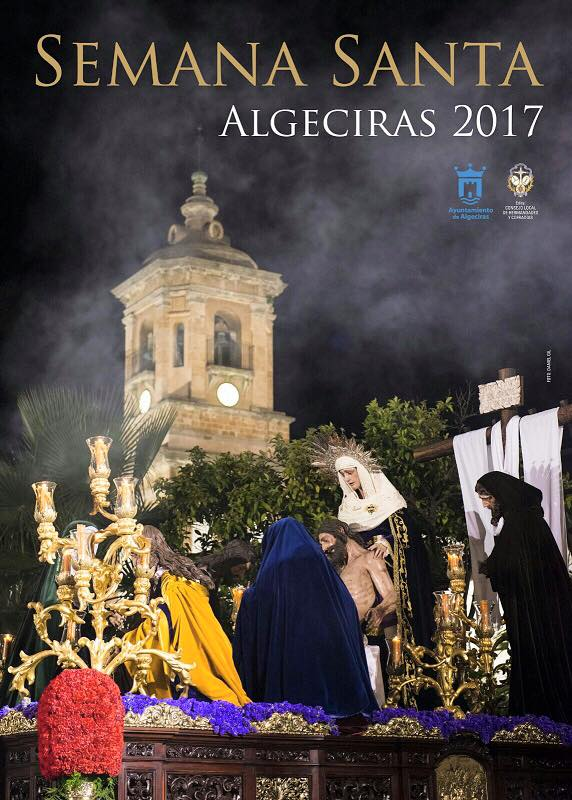 SEMANA SANTA ALGECIRAS 2016
