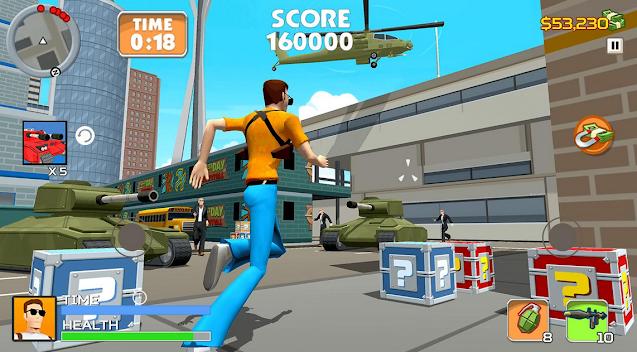 تحميل لعبة رجل العصابة Goodgame Gangster للكمبيوتر