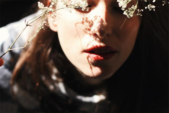 Autoportrait de la blogueuse Clementine Nancy clemoussss