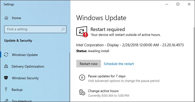 تحديث-التعريفات-من-خلال-Windows-Update