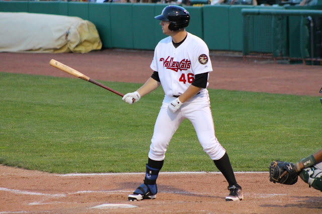 Former Tri-City ValleyCats On the Verge Of The Show