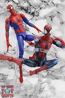 MAFEX Spider-Man (Peter B Parker) 64