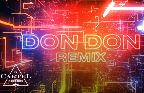 Don Don (Remix) | Daddy Yankee & Anuel AA & Kendo Kaponi & Sisqo Lyrics
