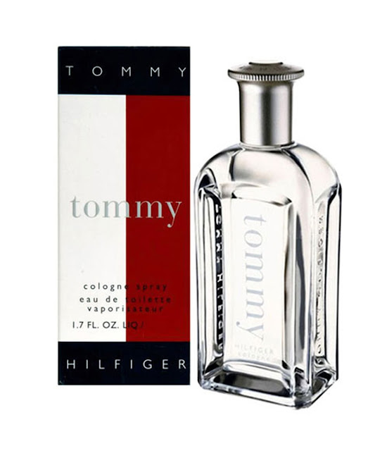 Quer ficar com o verdadeiro perfume dos Estados Unidos, conheça Tommy Hilfiger Eau de Cologne