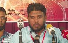 Thawheed Jamath, Abdul Razik