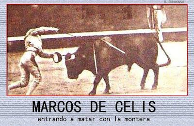 El torero Marcos de Celis  Received_10215481684625369