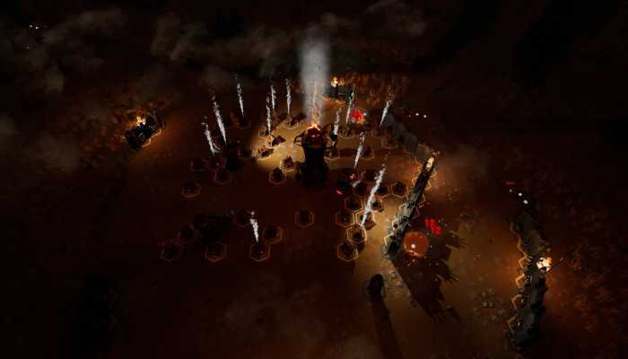 Defend The Keep PLAZA Free PC Game Download
