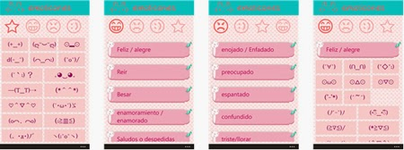 Emoticones Free para WhatsApp en Window Phone