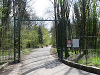 スヴラン国立森林公園 Parc Forestier National de Sevran