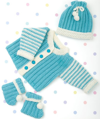 Free crochet patterns baby cardigans