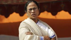 ममता बनर्जी को 10 लाख 'जय श्री राम' लिखे पोस्टकार्ड भेजेगी बीजेपी
