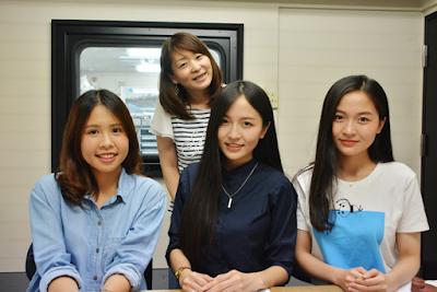 Chia sẻ cuộc sống du học sinh tại Nhật Bản