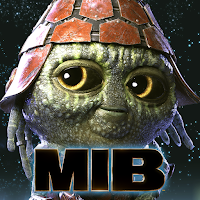 Men in Black AR: Best RPG game – Alien Battle Mod Apk