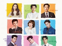 SINOPSIS Seven First Kisses Episode 1 - 10 Selesai