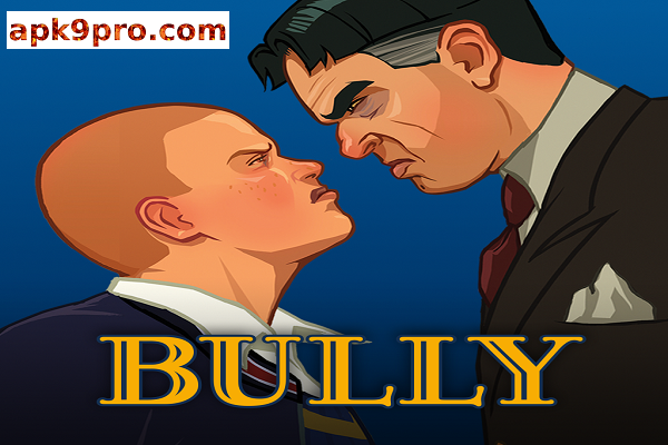 Bully: Anniversary Edition v1.0.0.19 Apk + Mod + Data File size 1.85 GB for android