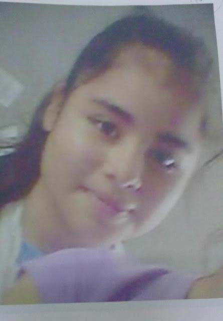 POSADAS -  Buscamos a una adolescente de 15 años