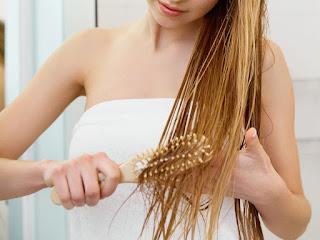 كيف تقصى شعرك فى البيت؟