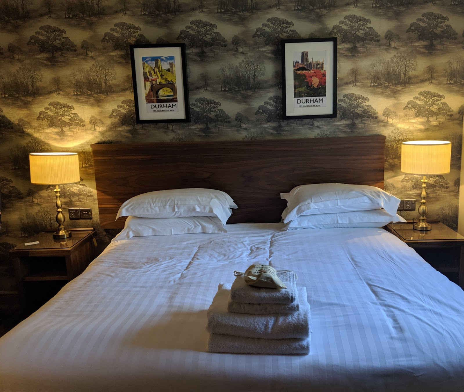 A Weekend Exploring Seaham Beach & Durham's Heritage Coast - Seato Lane In Family Bedroom
