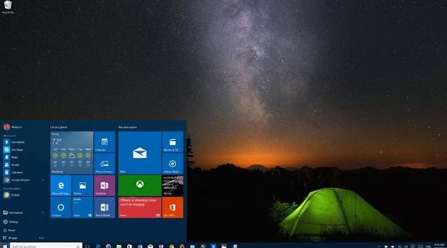 Peneliti Keamanan Membuktikan Bahwa Windows 10 Facial Recognition dapat diretas dengan foto